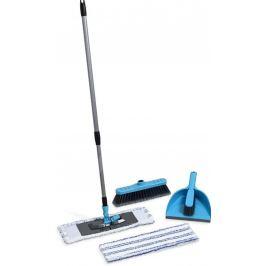 Söke Floor Cleaning Economic 3 výrobkys Set váce barev