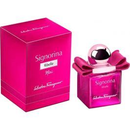 Salvatore Ferragamo Signorina Ribelle parfémovaná voda pro ženy 20 ml