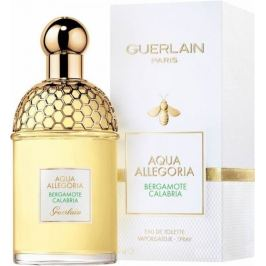 Guerlain Aqua Allegoria Bergamote Calabria toaletní voda unisex 75 ml