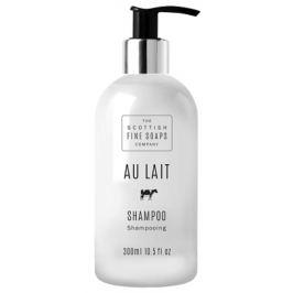 Scottish Fine Soaps Au Lait šampon na vlasy 300 ml
