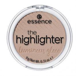Essence The Highlighter rozjasňovač 01 mesmerizing 9 g