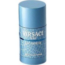 Versace Eau Fraiche Man deodorant stick pro muže 75 ml