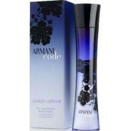 Giorgio Armani Code parfémovaná voda pro ženy 50 ml