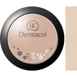 Dermacol Mineral Compact Powder pudr 02 8,5 g