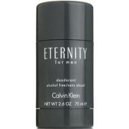 Calvin Klein Eternity for Men deodorant stick pro muže 75 ml