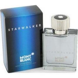 Montblanc Starwalker toaletní voda pro muže 75 ml