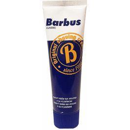 Barbus Classic krém na holení s glycerínem tuba 75 g