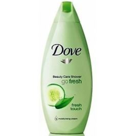 Dove Go Fresh Touch Okurka & Zelený čaj sprchový gel 250 ml
