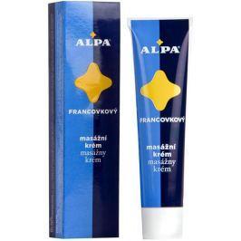 Alpa Francovka masážní krém 40 g