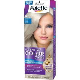 Schwarzkopf Palette Intensive Color Creme barva na vlasy odstín C9 Stříbřitě plavý