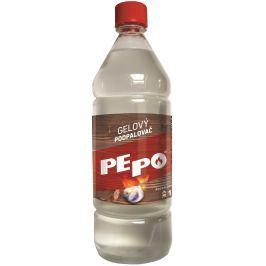 Pe-Po Podpalovač gelový 1 l