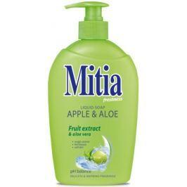 Mitia Apple & Aloe tekuté mýdlo dávkovač 500 ml