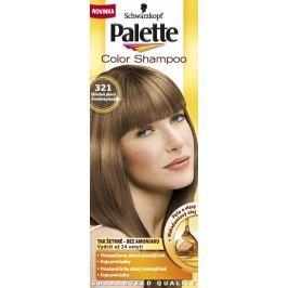 Schwarzkopf Palette Color Shampoo tónovací barva na vlasy 321 - Středně plavý