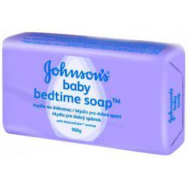 Johnsons Baby Dobré spaní toaletní mýdlo pro děti 100 g