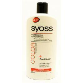 Syoss Color Protect kondicionér na vlasy pro barvený vlas 500 ml