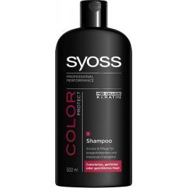 Syoss Color Protect šampon pro barvené vlasy 500 ml