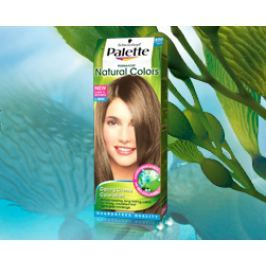 Schwarzkopf Palette Permanent Natural Colors barva na vlasy 400 středně plavý