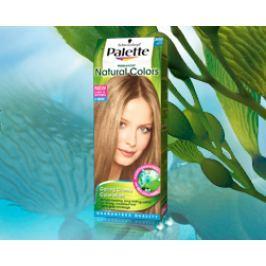 Schwarzkopf Palette Permanent Natural Colors barva na vlasy 300 světle plavý