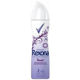 Rexona Fragrant Happy antiperspirant deodorant sprej pro ženy 150 ml