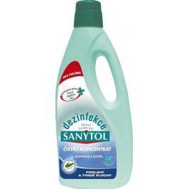 Sanytol Eukalyptus dezinfekční čisticí prostředek na podlahy a plochy 1 l