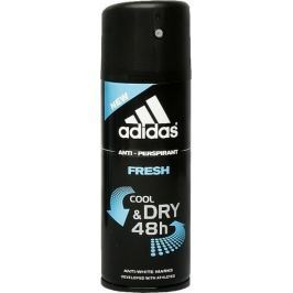 Adidas Cool & Dry 48h Fresh antiperspirant deodorant sprej pro muže 150 ml