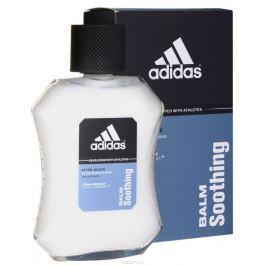 Adidas Skin Care zklidňující balzám po holení 100 ml
