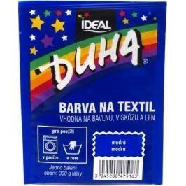 Duha Barva na textil číslo 16 modrá 15 g