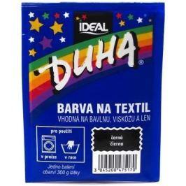 Duha Barva na textil číslo 17 černá 15 g