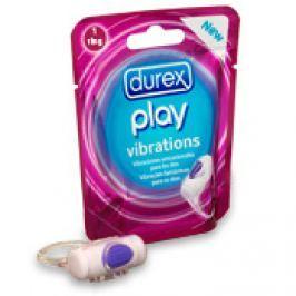 Durex Play vibrační kroužek 1 kus