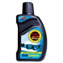 Tempo autošampon s voskem 300 ml