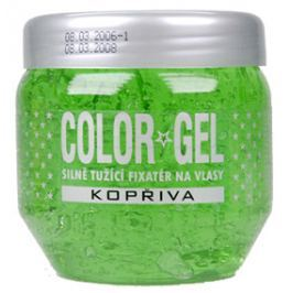 Color Kopřiva gel na vlasy 400 ml