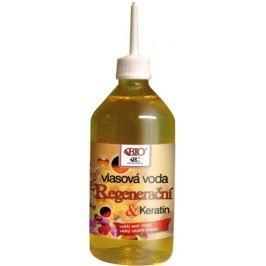 Bione Cosmetics Regenerační vlasová voda odstraňuje třepení vlasových konečků 220 ml