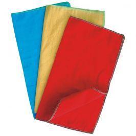 Clanax Prachovka flanelová barevná 40 x 35 cm 1 kus
