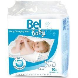Bel Baby Přebalovací podložky 10 kusů Přebalovací podložky