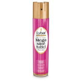 Lybar Mega silně tužící lak na vlasy 250 ml