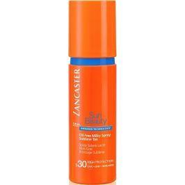 Lancaster Sun Beauty Oil Free Milky SPF30 krémový opalovací sprej 150 ml