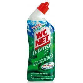 Wc Net Intense Mountain Fresh Wc gelový čistič 750 ml
