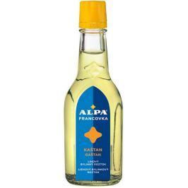 Alpa Francovka Kaštan lihový bylinný roztok 60 ml