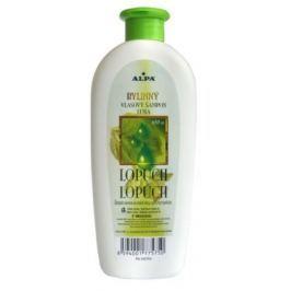 Alpa Luna Lopuchový bylinný šampon 430 ml