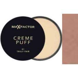 Max Factor Creme Puff Refill make-up a pudr 42 Deep Beige 21 g