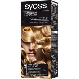 Syoss Professional barva na vlasy 8 - 6 světle plavý