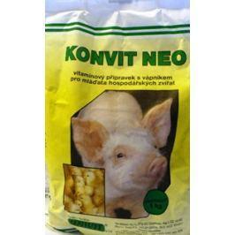 Konvit Neo vitamínová přísada do krmiva 1 kg