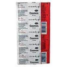 Cosmos Strips 6 cm x 2 cm 530295 - 5 ks