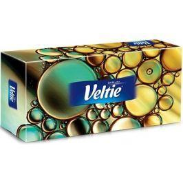 Veltie Style hygienické papírové kapesníky box 2 vrstvé 70 kusů