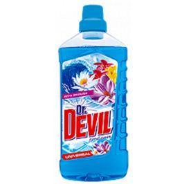 Dr. Devil Floral Ocean univerzální čistič 1 l Čistící prostředky