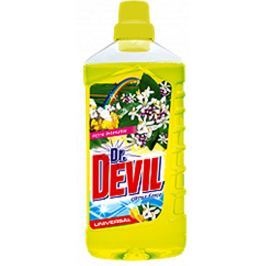 Dr. Devil Citrus Force univerzální čistič 1 l