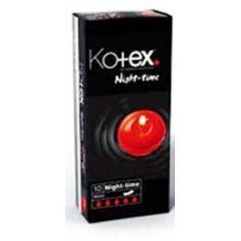 Kotex Maxi Night-time intimní vložky na noc 10 kusů