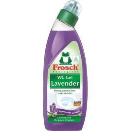 Frosch Eko Levandule Wc čistič tekutý 750 ml