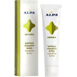 Alpa Arnika bylinný masážní krém 40 g