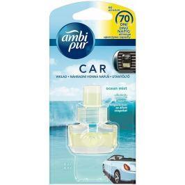 Ambi Pur Car Ocean Mist náhradní náplň 7 ml